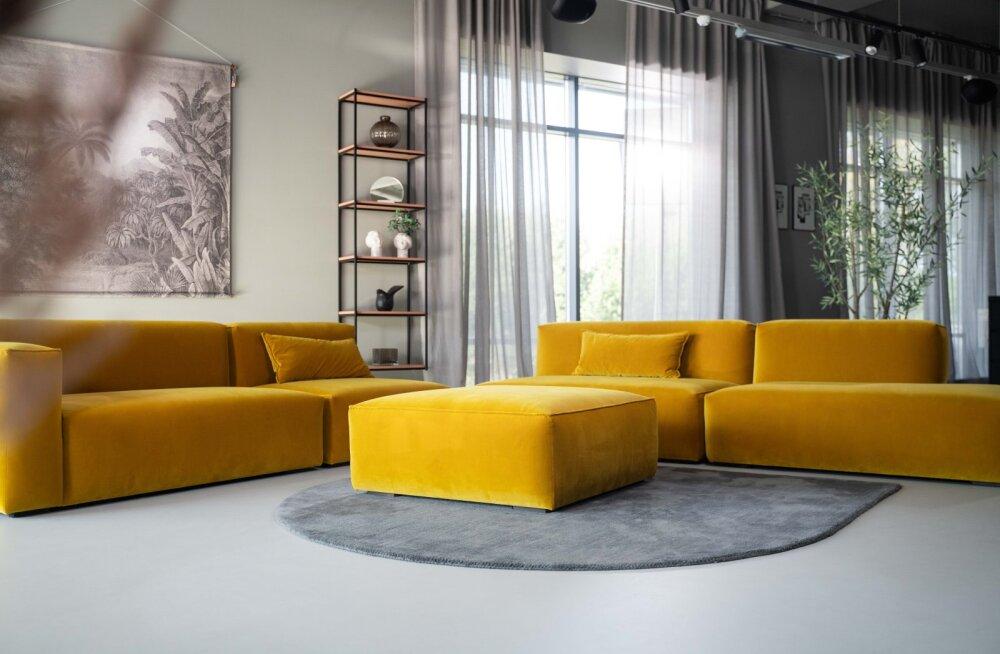 Предпочтем эстонское: мебель и предметы интерьера, которые создаются в Эстонии