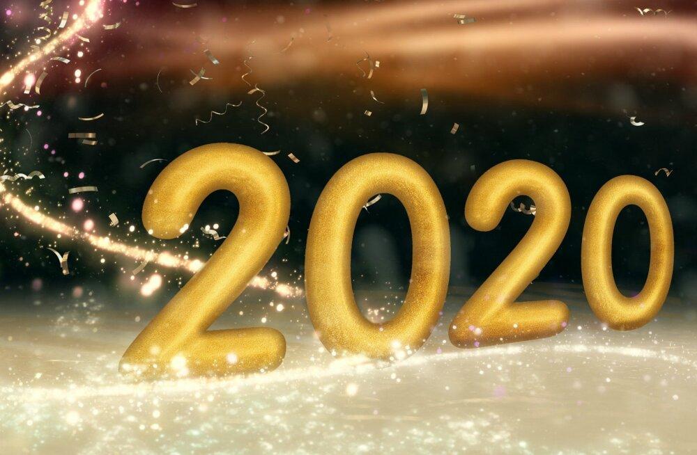 2020 год с точки зрения нумерологии — подсчитайте и узнайте, что вас ожидает