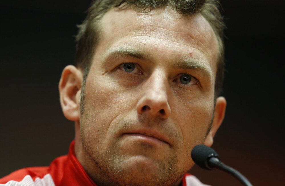 Augsburgi peatreener: Anfieldil mängimine on nagu varajane jõulukink