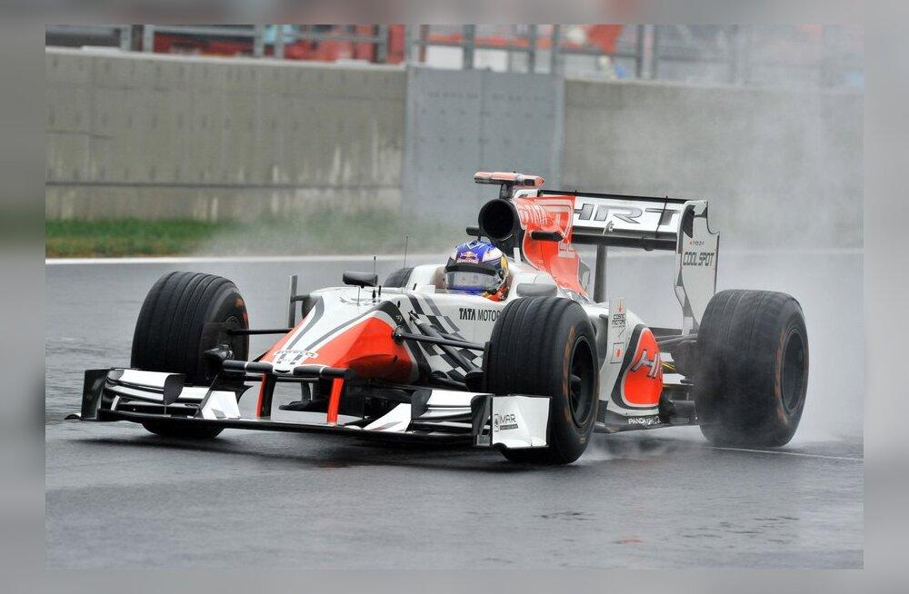 Daniel Ricciardo, vormel-1