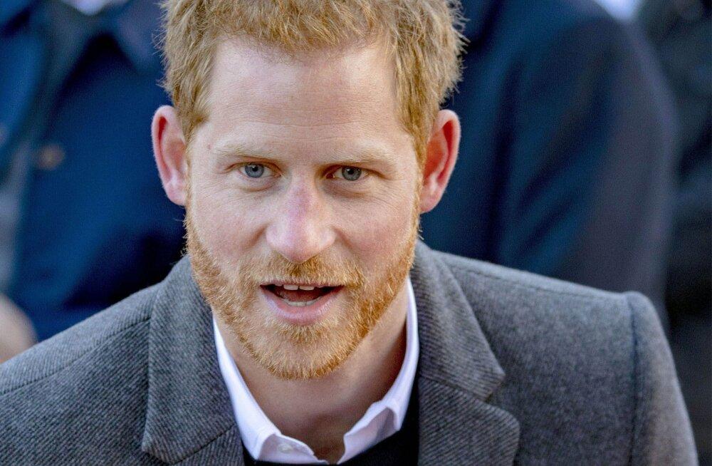 Sahinad kuningakojas: Harry on muutunud Meghaniga koos olles vinguvaks vanameheks