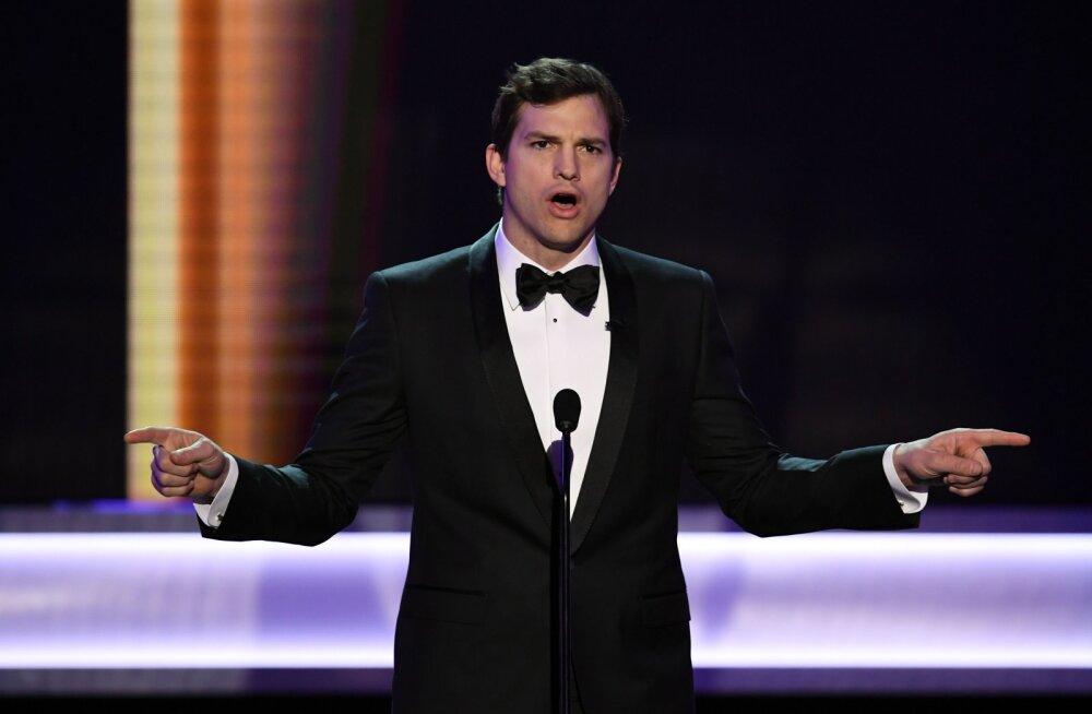 Ashton Kutcher kuulutas eksnaisele sõja: staar kinnitab, et Demi Moore'i väited ei vasta tõele