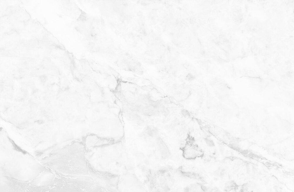 Põhjus, miks valged marmorplaadid kodus muutuvad kollakaks