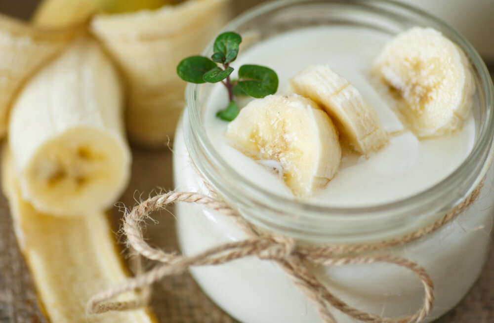 Omavalmistatud jogurt: tee ise naturaalne probiootikum