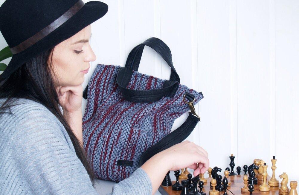 New Rusticu kottides leiavad uue elu tekstiilitootmise jäägid