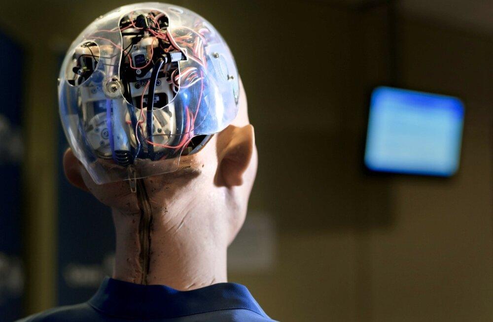 Teadlased on loonud tehisintellektist tekstikirjutaja, mida võiks kasutada valeuudiste koostamiseks