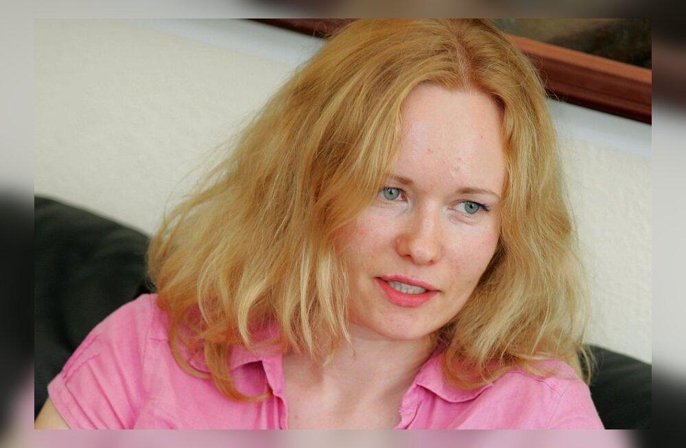 Filosoof Kadri Simm: asendusemadus ei tähenda lihtsalt keha rentimist