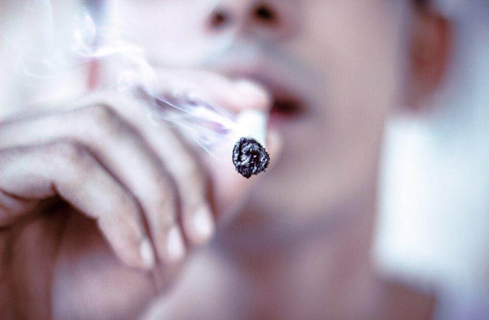 Sul on plaanis sel suvel suitsetamisega lõpparve teha? Siin on viis soovitust, mis aitavad sul seda saavutada