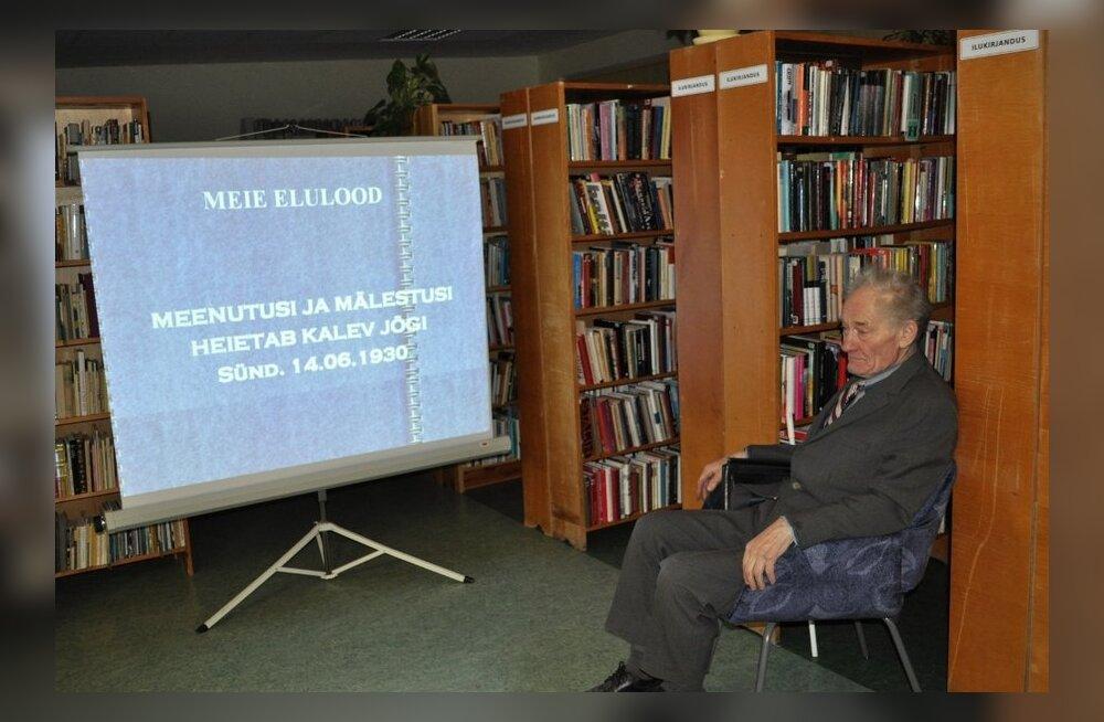 Iisaku Raamatukogu asutamisest möödus 105 aastat