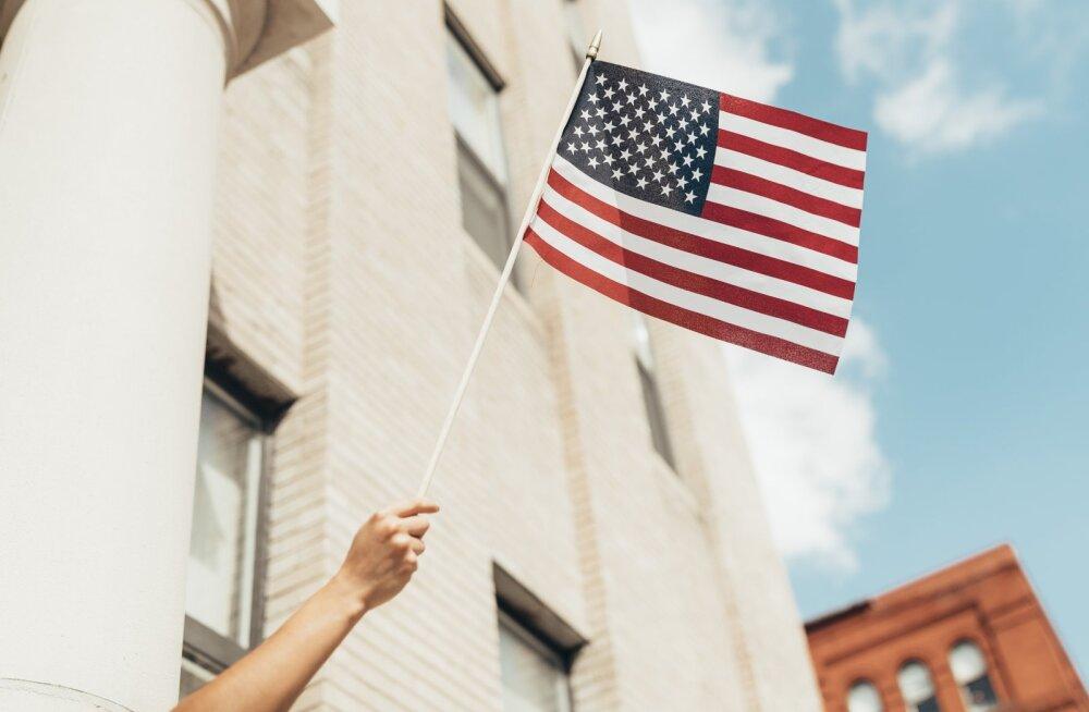 Kuula ja imesta! VIDEO   USA saatkond pani diplomaadid emakeelepäeva puhul lugema eestikeelseid lauseid
