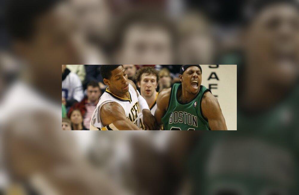 Boston Celticsi Paul Pierce