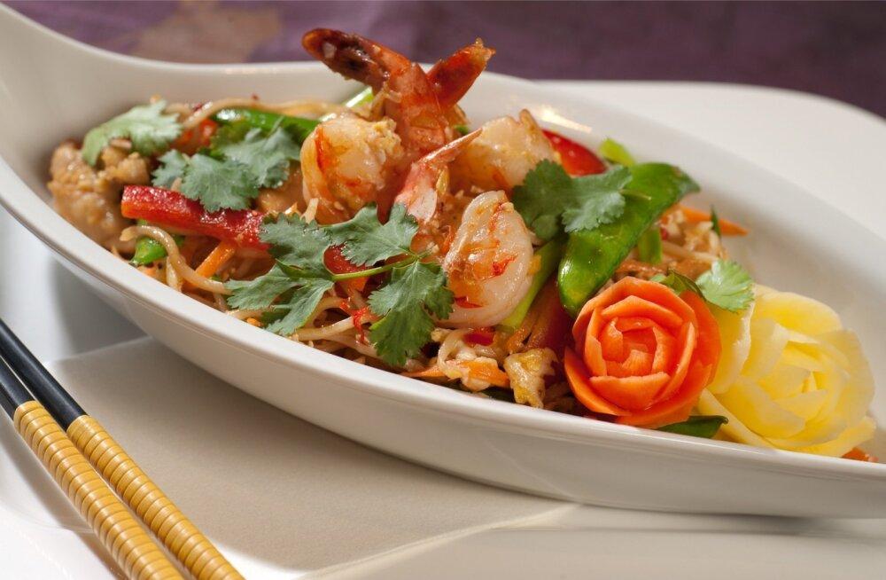 Aasia restoran Riis