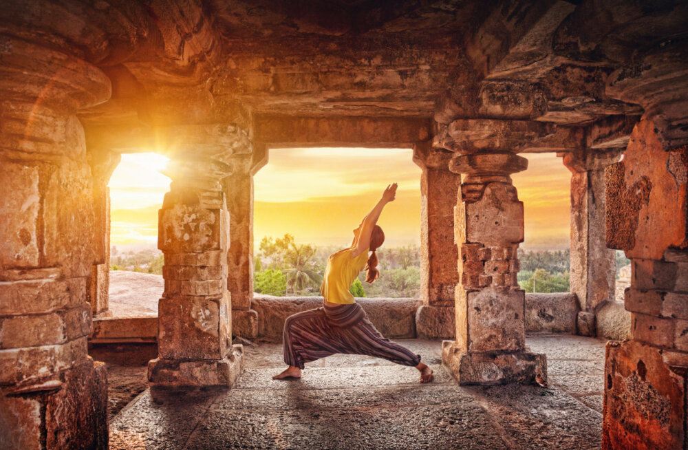 Panchakarma - imeprotseduur, mis aitab terveneda kroonilistest tervisehädadest ja negatiivsetest mõttemustritest