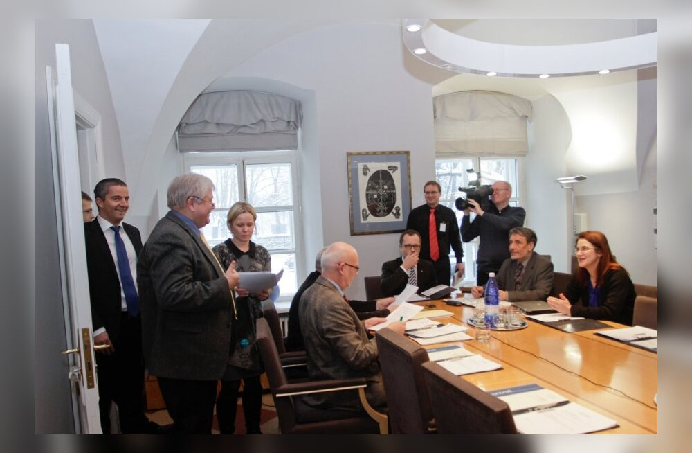 Riigikogu kultuurikomisjon