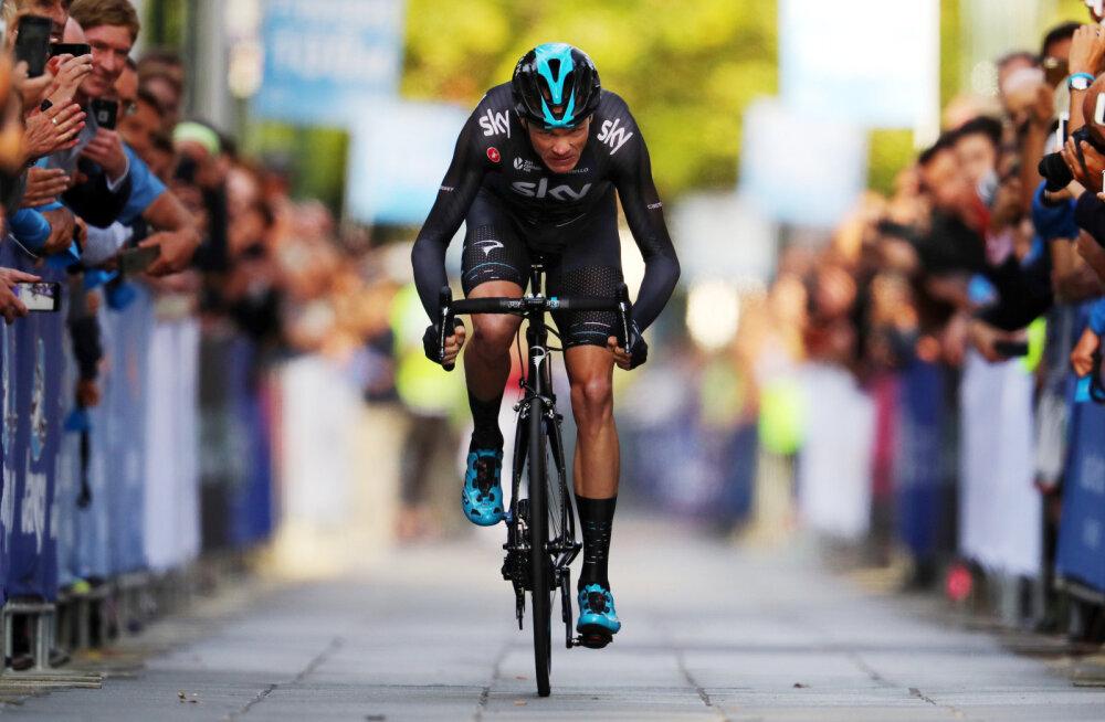 Kes 198 ratturi hulgast tuleb täna algava Tour de France'i võitjaks?