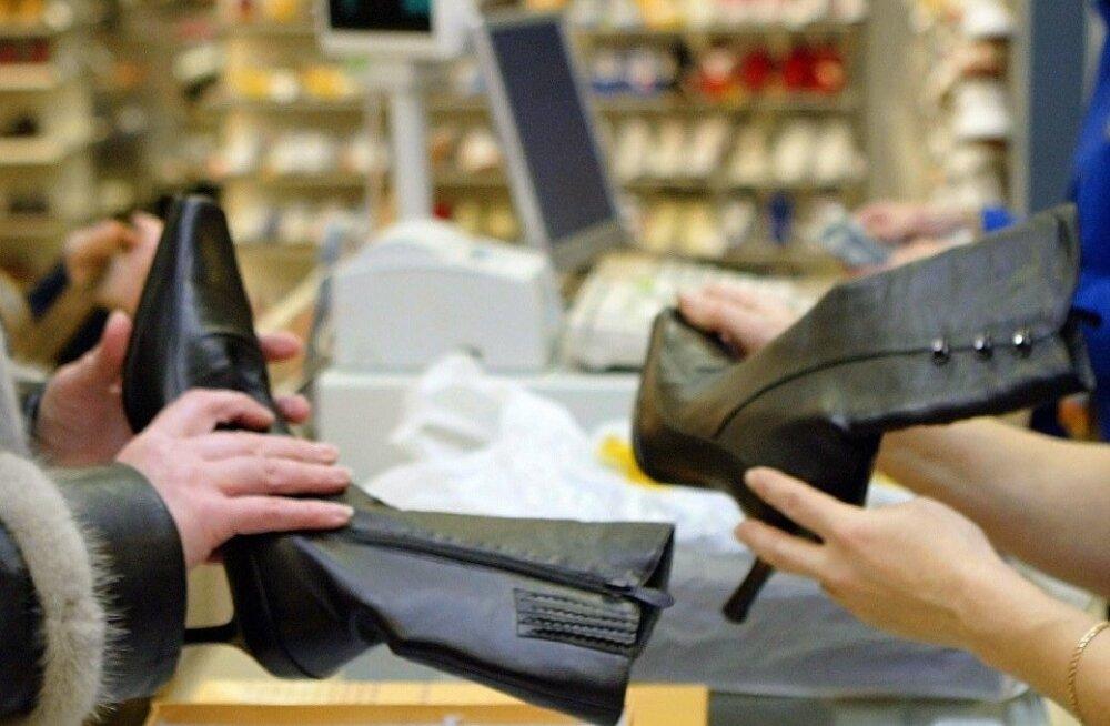 Известный магазин обуви внесен в черный список Департамента защиты прав потребителей — за что?
