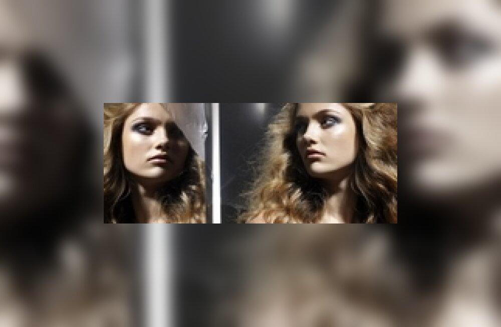 <font color=red>Aasta modell— Karmen Pedaru</font>