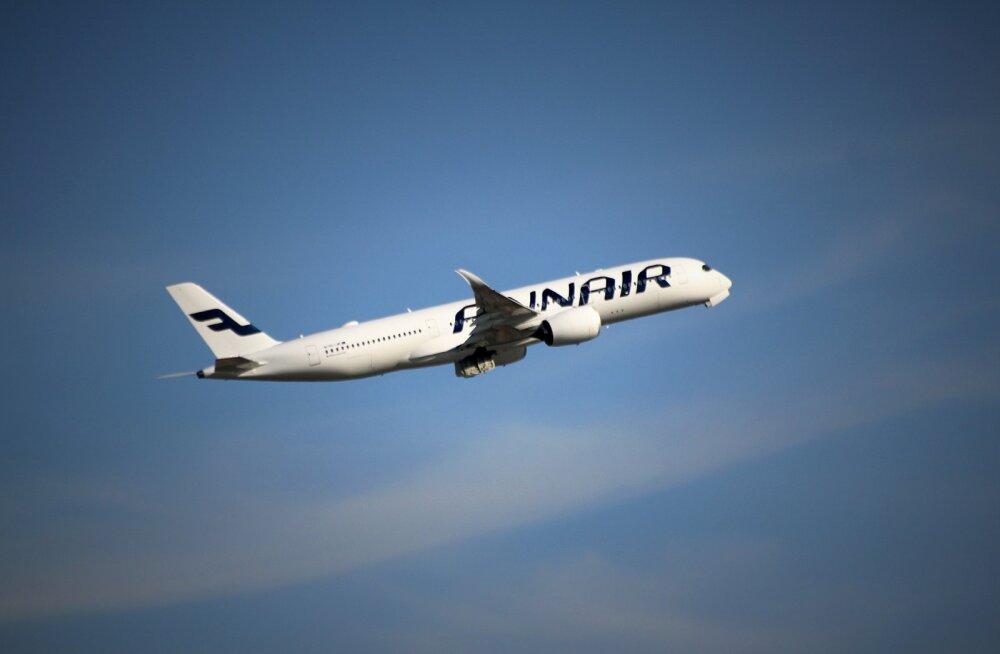 Eriti mugav! Finnair hakkab lendama Tokyo kesklinnas asuvasse Haneda lennujaama