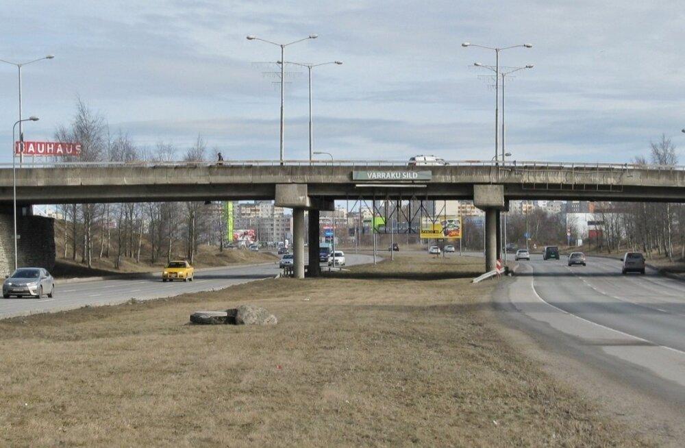 70 Tallinna silda