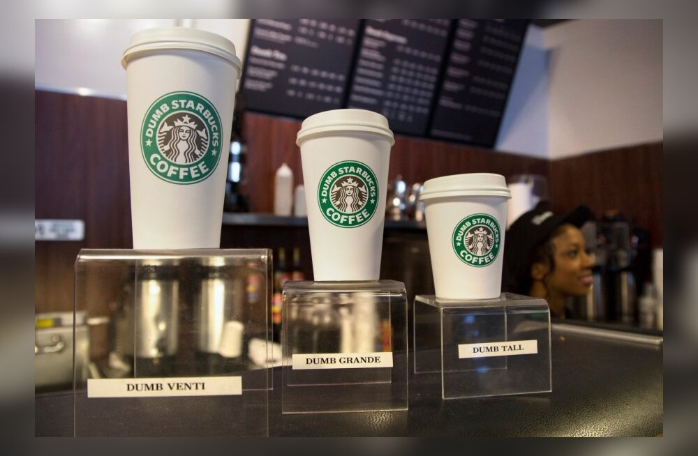 starbucks report At the end of the trial, starbucks will share a conclusive report in collaboration with hubbub, evaluating the overall impact of this three-month trial on customer behaviour and assessing its contribution to helping to reduce waste and encourage the use of reusable cups.