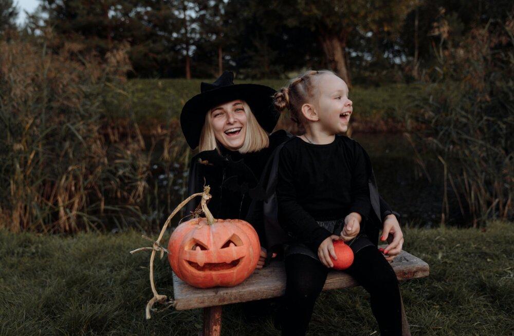 """""""Не так страшен Хэллоуин, как его малюют"""". Мария Юферева-Скуратовски — о самом спорном празднике"""