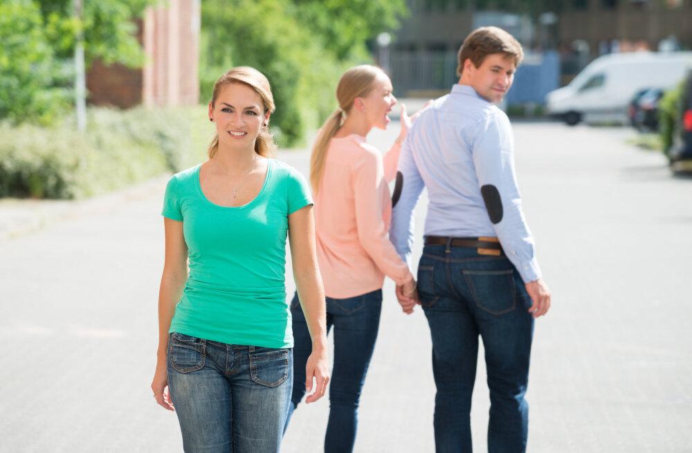 Mees küsib: kumma naise kasuks peaksin otsustama?