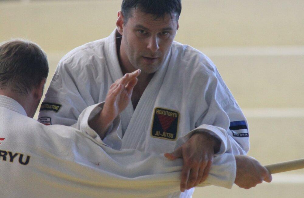 SPORTLASELT HARRASTAJALE | Hannes Kunart: Esitage endale väljakutse ja vaadake, kas suudate oma sisemist võitlust võita!