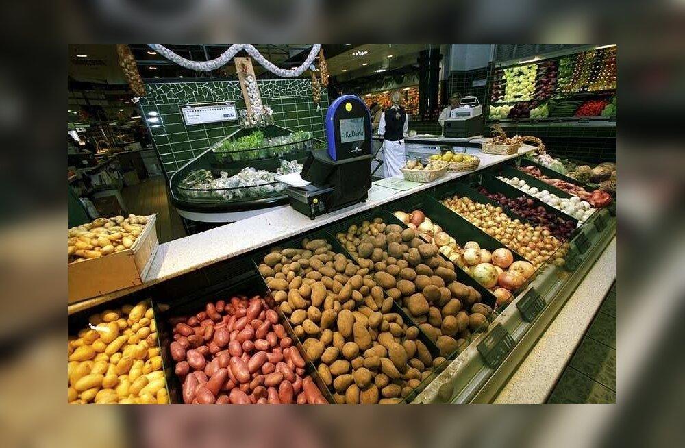 Ministeerium: ELi uus määrus kehtestab enesekontrolli nõuded ka seemnekartuli tootjatele