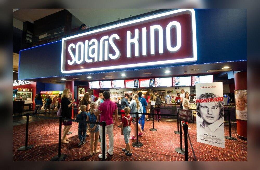 Solaris kino