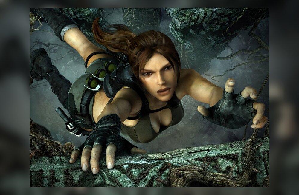 Lara Crofti naasmise müsteerium tiheneb