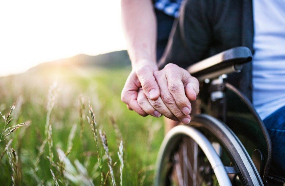Hooleandja ei ole küll sama kes hooldaja, kuid ometi on temast abivajajale hulganisti tuge.