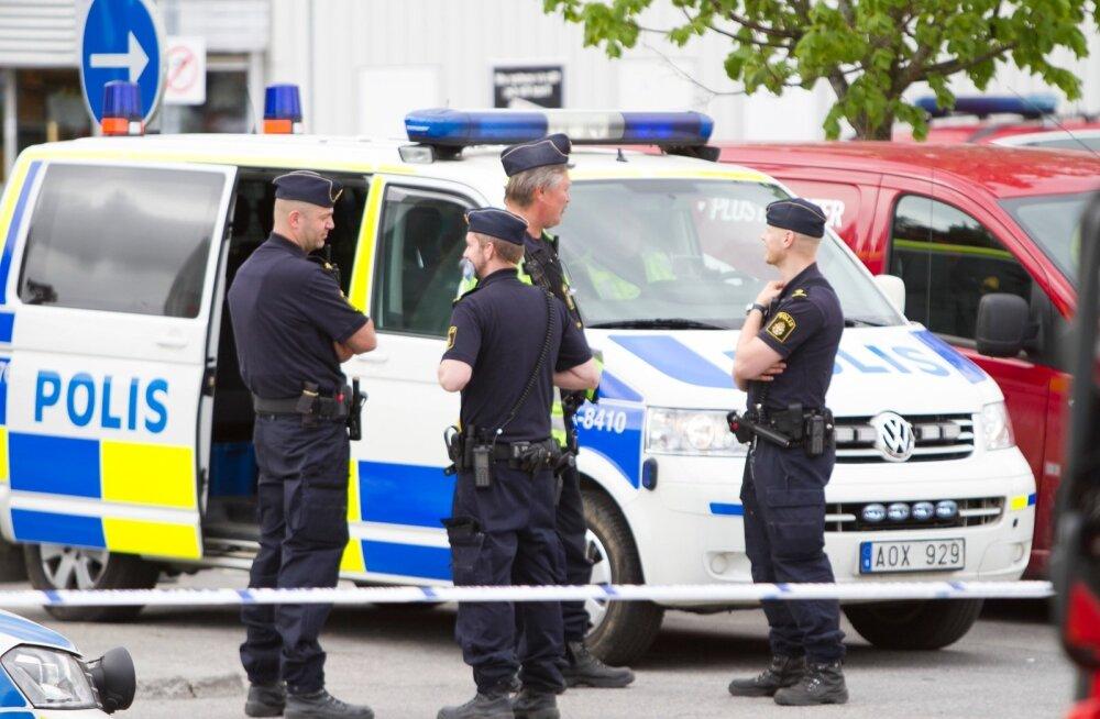 В Швеции беженцы до смерти забили гея, пожертвовавшего им одежду и еду