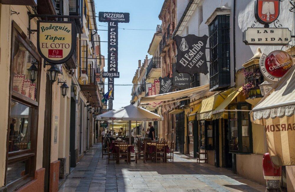 RONDA REISIJUHT   Kas oled kuulnud sellest salapärasest Andaluusia väikelinnast? Siin peitub palju põnevat!