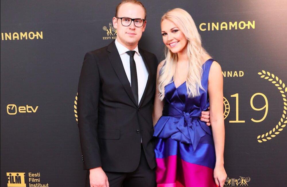TOP 10: EFTA gala kõige stiilsemad staarid lummasid uhketes kleitides ja kevadistes värvides