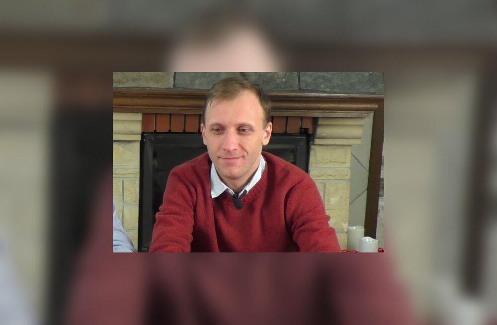 """Двух журналистов из приграничной Эстонии области включили в список """"иностранных агентов"""""""