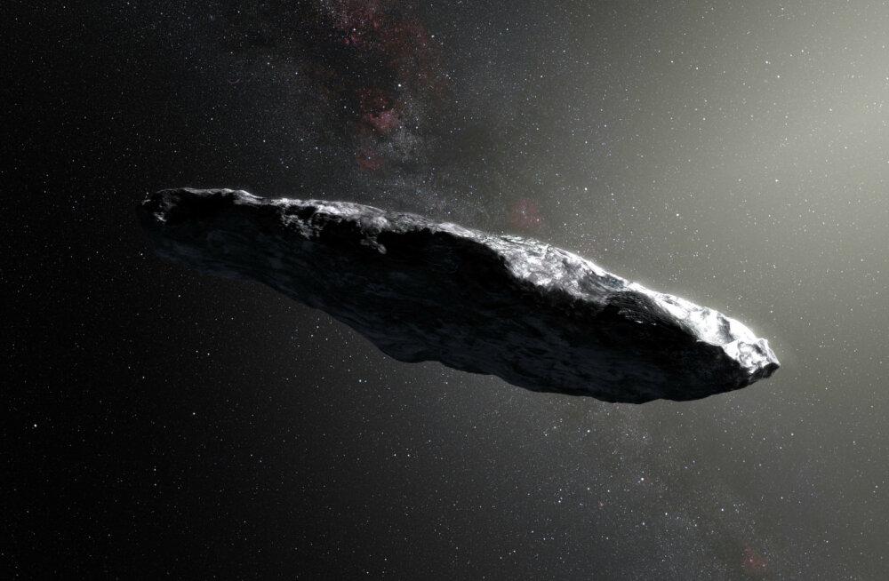 Uus teooria: tulnukad võivad olla Maal käinud, kuid mitte piisavalt hiljuti