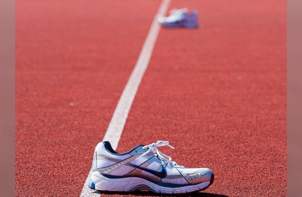 Kaasaegsele inimesele meeldib vägagi joosta, olgugi tal seda otseselt teha vaja pole