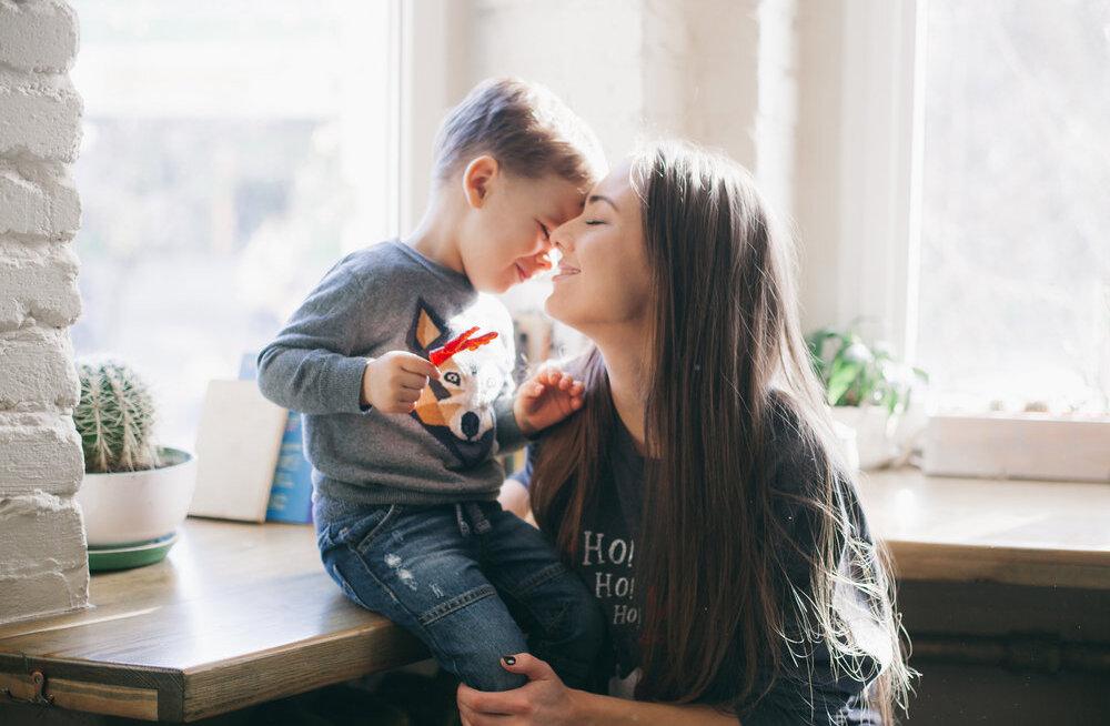 Millist ema laps tegelikult vajab? Siin on vastus!