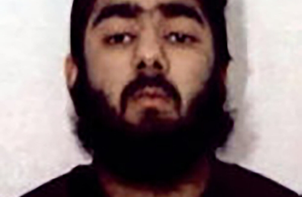 London Bridge'i ründaja oli vanglast ennetähtaegselt vabastatud terrorist
