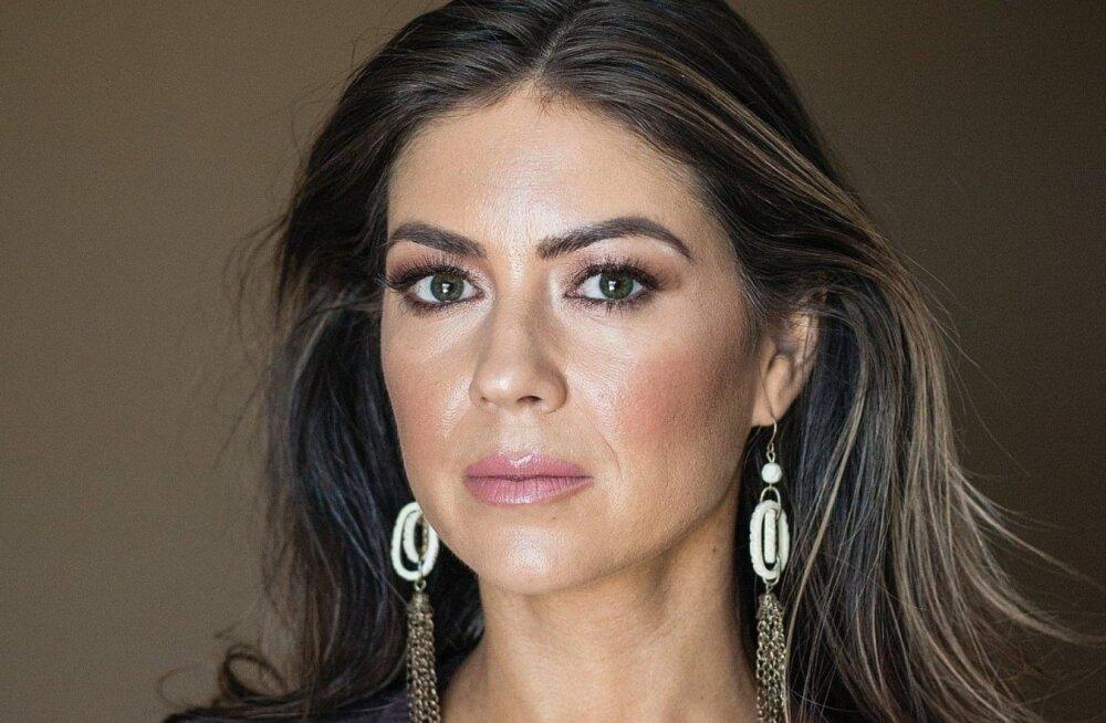 Kes on ameeriklanna Kathryn Mayorga, kes Ronaldot vägistamises süüdistab?