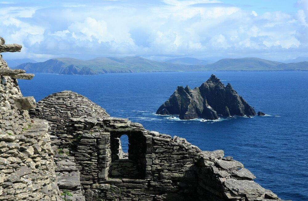 Ирландия названа лучшим европейским туристическим направлением, обойдя Италию, Грецию, Испанию и Англию шестой год подряд