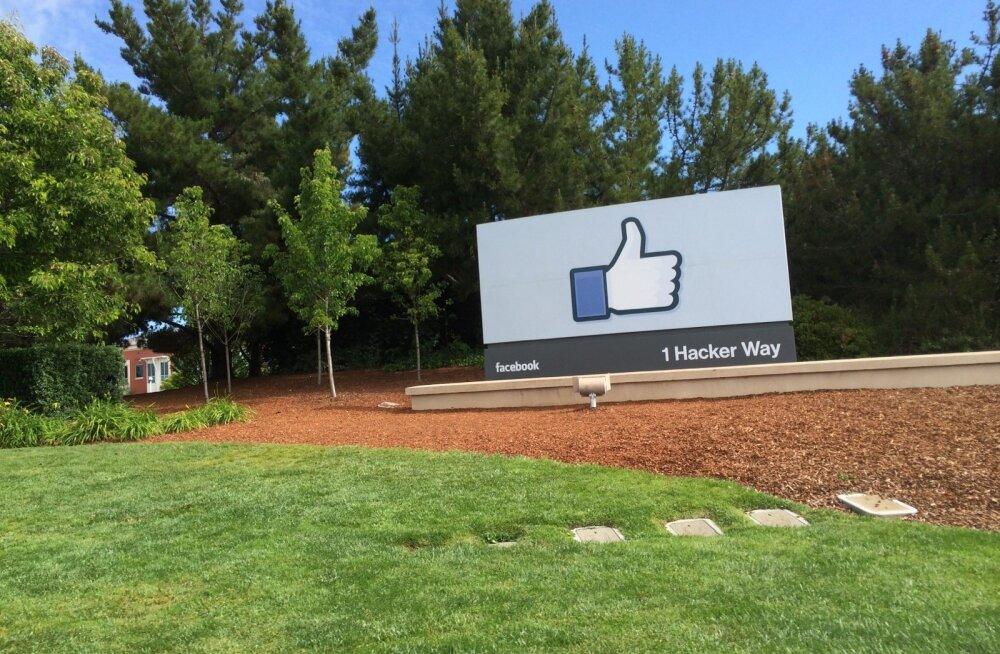 Hiljutised skandaalid ei muuda midagi: Facebook teenib endiselt roppu moodi raha