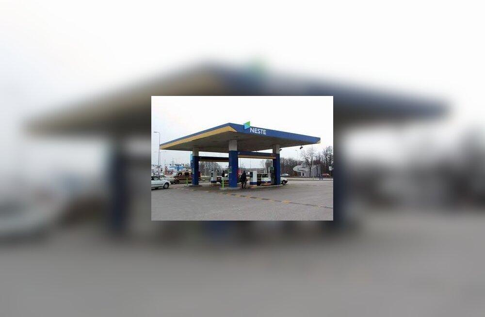 Neste bensiinijaam