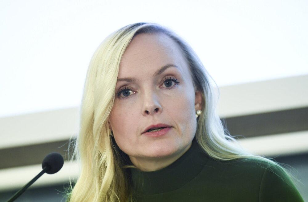Soome siseministeerium: Soome ja Eesti vaheline töölkäimine on tähtis mõlemale, aga viiruse tõrjumiseks tuleb teha raskeid otsuseid