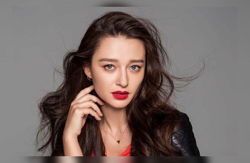 Hiinas näitlejana karjääri teinud eestlanna: seal on mõtteviis, et meie on olulisem kui mina