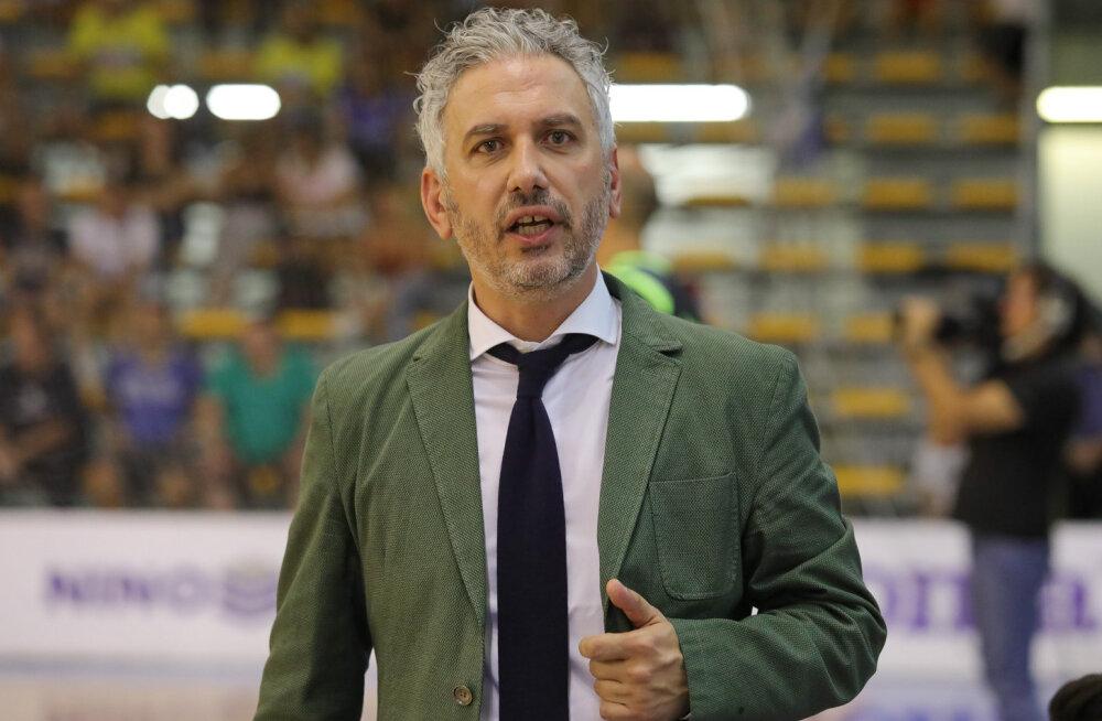 Massimo Bellarte: Itaalia saalijalgpall vajab tegusid