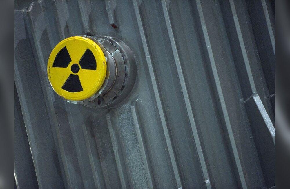В США разберут последнюю гигантскую ядерную бомбу
