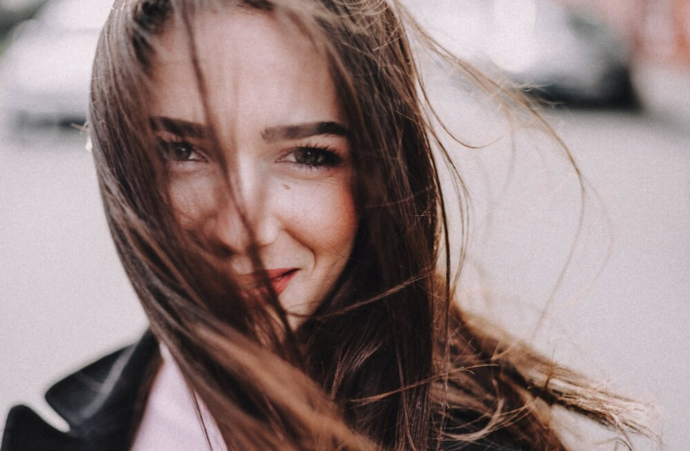 6 секретов женской привлекательности