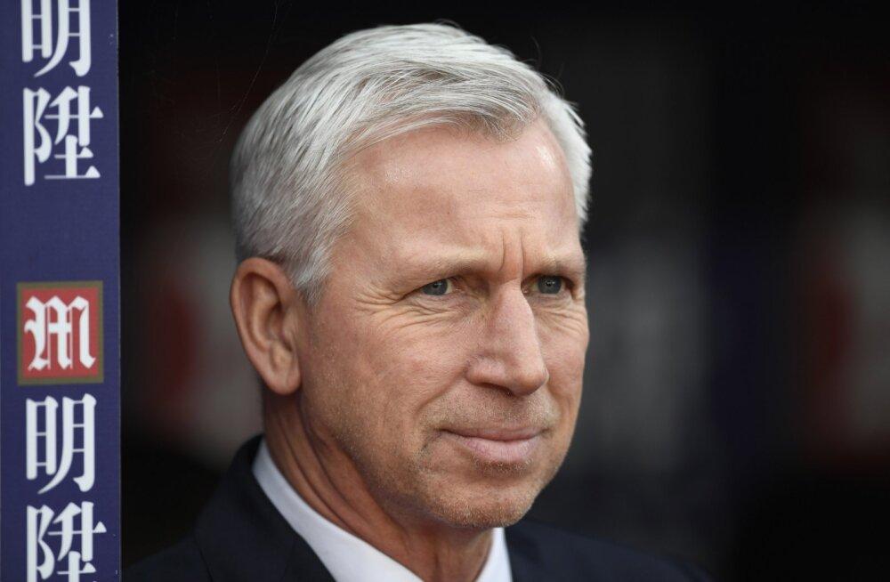 West Bromwich palkas Inglise liiga 2012. aasta parima treeneri