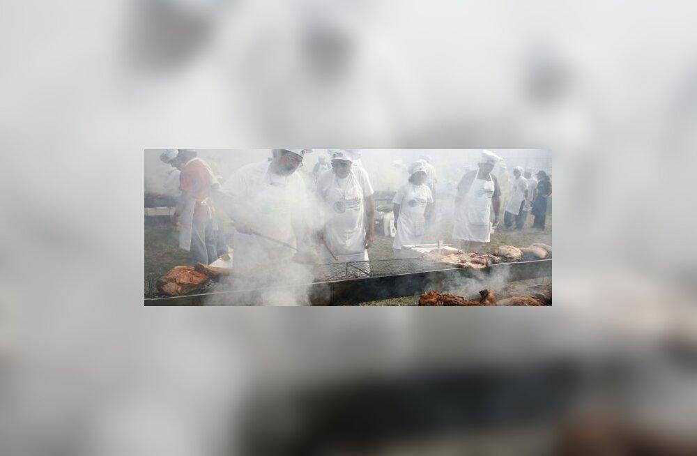 Kõik, mida tuleks teada grillimisest